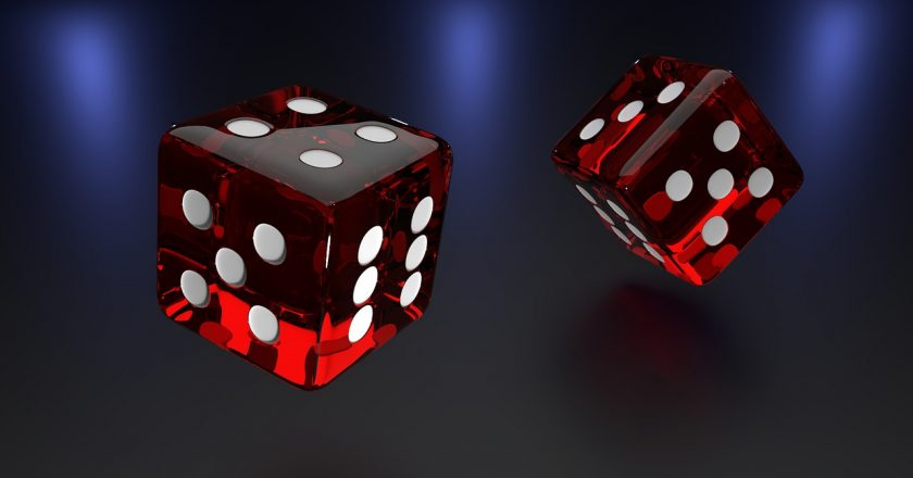 Introduction to Casino Games
